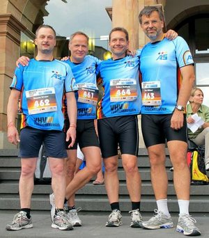 BVBS-Laufteam